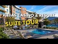 GETAWAY TO VIEJAS CASINO AND RESORT NEAR SAN DIEGO - YouTube