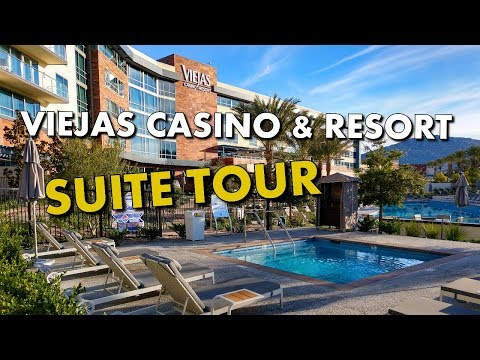 GETAWAY TO VIEJAS CASINO AND RESORT NEAR SAN DIEGO