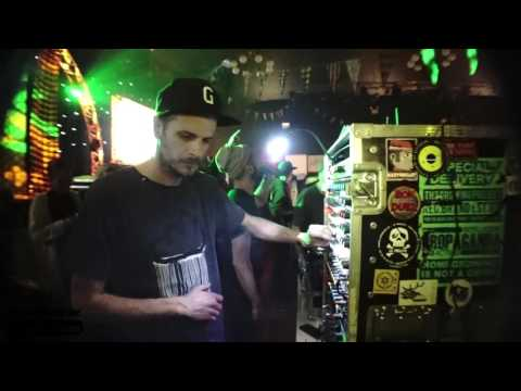 Live Session 206 - O.B.F Sound System ft Shanti D and Sr  Wilson - UNOD