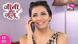 Jeannie Aur Juju - जैनी और जुजु - Episode 291 - 4th September, 2017
