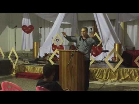 Belize Church Video