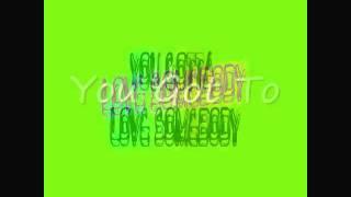 LOVE SOMEBODY .m4v