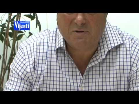 CBCG TURIZAM 090914 - TV VIJESTI