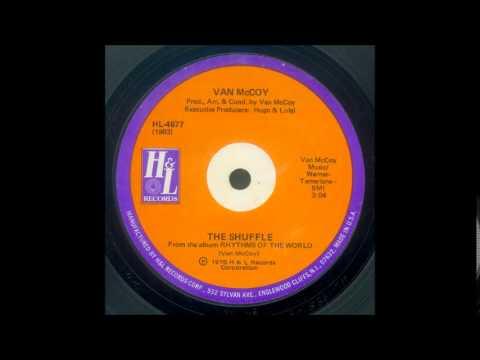 Van McCoy    Shuffle
