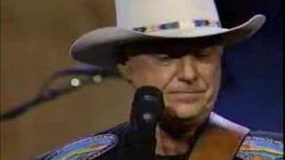 Jerry Jeff Walker - Hill Country Rain (live 1992)