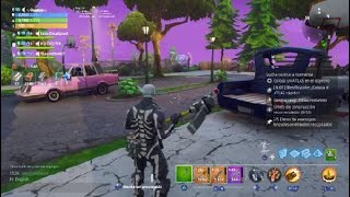 Discover rural places,bunkeres,casetas and House In Ruins Missions successful FORTNITE SAVE The World