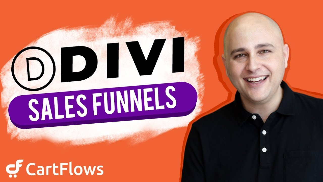 How To Make Sales Funnels Using Divi Theme For WordPress