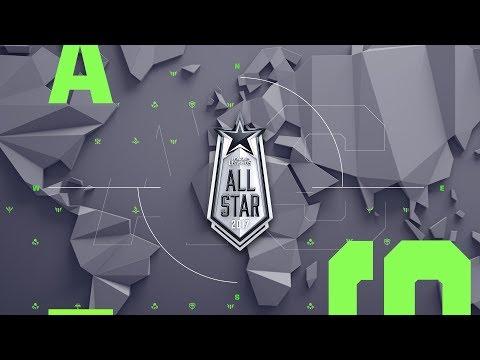 All Stars 2017 Día 1