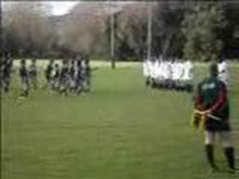 Rathkeale College Tutors NZ Year 2007