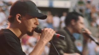 Gambar cover Linkin Park - Live in Texas 2003 (Full DVD)