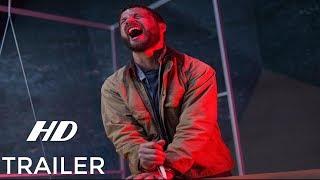 UPGRADE Trailer  NEW 2018 Logan Marshall Movie HD