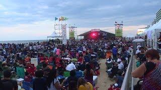 2017 FUNKFEST Beach Party ft. Midnight Star, Chuck Brown Band, Va Beach