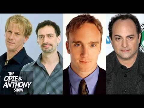 Opie & Anthony  Jay Mohr & Kevin Pollak
