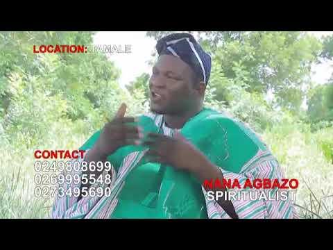 Nana Agbazor Open Up Secret About Fake Spiritualist With Ras Nido
