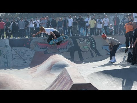 Lower Bob's P-Stone Invitational Video