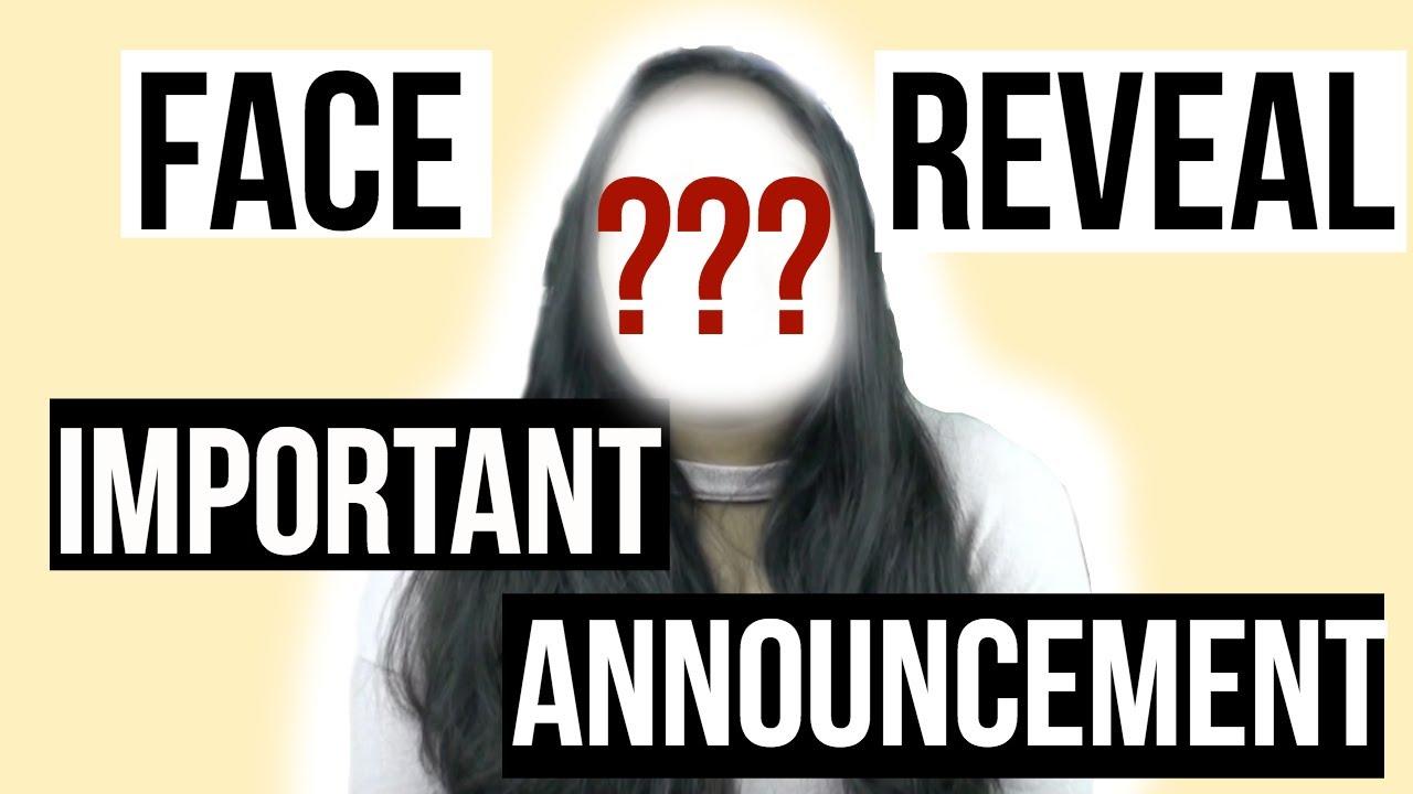 Craftyslimecreator Face Reveal Announcement Youtube