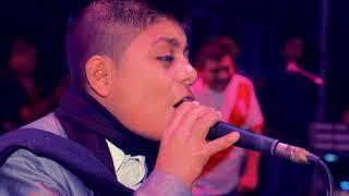 Mix Shamizas - KEVIN PEDRAZA En vivo | Niño canta en Dia del Padre 2018