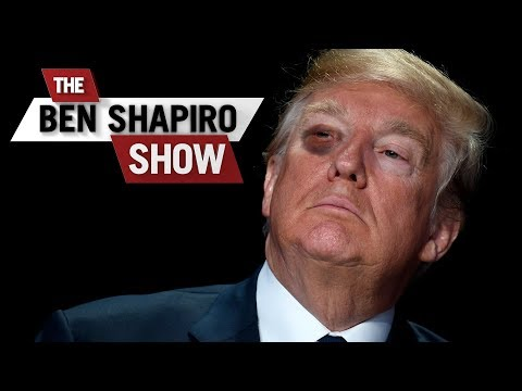 A Black Eye For The Trump Administration | Ep. 471