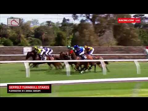 2017 Turnbull Stakes - Winx
