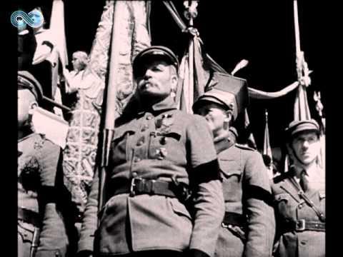 Przemówienie radiowe prezydenta Mościckiego 1936