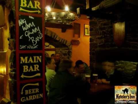 Kyteler's Inn - Medieval Restaurant & Pubs since 1324 - Kieran St,  Kilkenny, Ireland