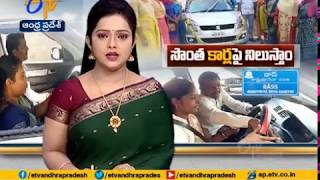 Educated Women at Tirupati Turns into Cab Drivers | to Earn Pocketful Income | Thanks to RASS