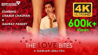 The Love Bites a Short Film || Charlie Chauhan & Gaurav Pandey ||  A Film By Siddharth Sikka