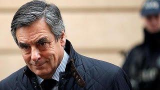 Франсуа Фийон не сдаётся — но поможет ли ему это?