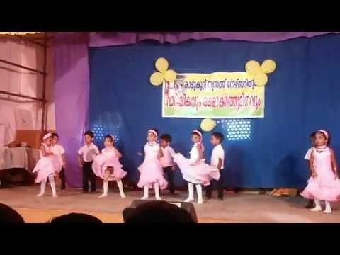 KADUKUTTY NAZARETH NURSERY ANNUAL DAY 2015