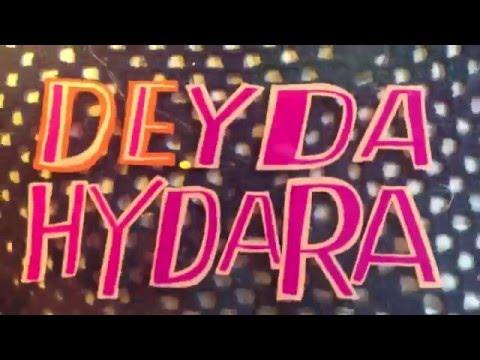 DEYDA HYDARA