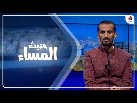 تزامناً مع هجوم حوثي عليها .. تحركات وتحريض للانتقالي ضد شبوة | حديث المساء