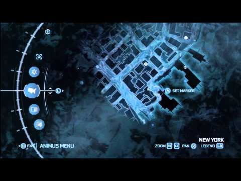 AC3 MAP NEW YORK GENERAL STORES