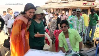 Chennai Express Song - Titli - Shah Rukh Khan & Deepika Paduoke - Full Song