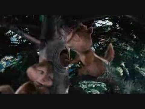 Alvin and chipmunks (lovely clip) part 1