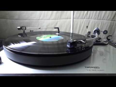 Dire Straits - Telegraph Road - Vinyl -Thorens TD 160 Super - AT440MLa