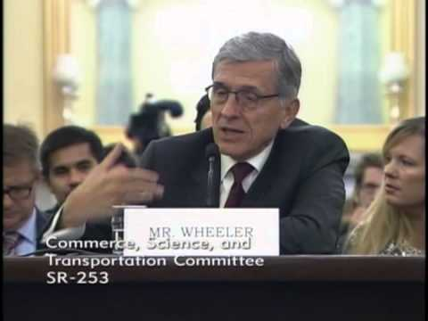 Senator Scott Questions FCC Nominee in Senate Commerce, Science and Transportation Committee