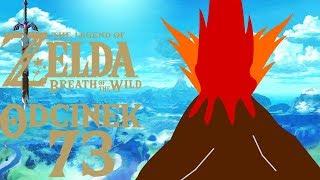 WULKANICZNE KAPLICZKI - The Legend of Zelda: Breath of the Wild #