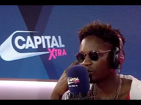 Mr Eazi Details His Incredible Rise, Working With Wiz Kid, Afrobeats & More With Ras Kwame