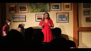 Mister Snow - Sung by Katherine McLellan