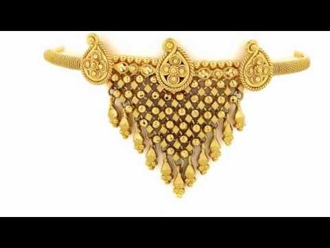 gold jewellery designs - beautiful gold  jewellery designs 2016