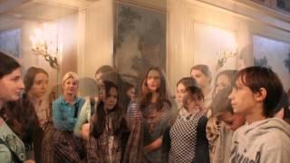 видео О Государственном музее А.С. Пушкина / Радио Маяк
