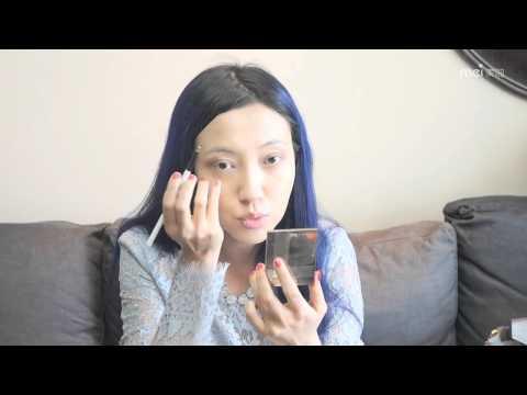 【美啦】松果儿气质通勤妆 thumbnail