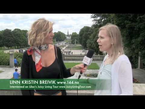 Vision for new schools for new kids - Linn Kristin, Norway