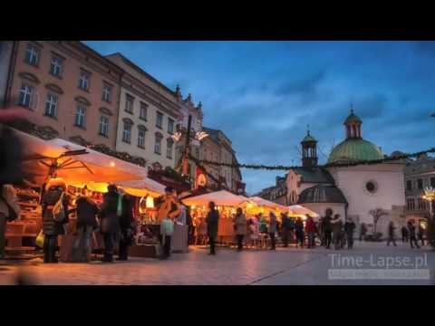 7 Best Christmas holiday destinations in Europe