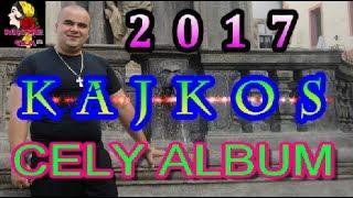 GIPSY KAJKOS 20 CELY ALBUM 2017