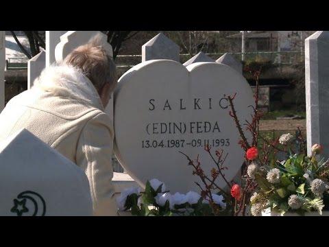 Karadzic: l'angoisse des parents des enfants tués à Sarajevo