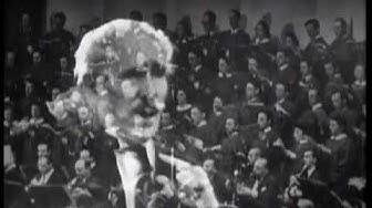 "Beethoven - Symphony No. 9 ""Choral"" - NBC Symphony Orchestra, Toscanini (3 April 1948)"