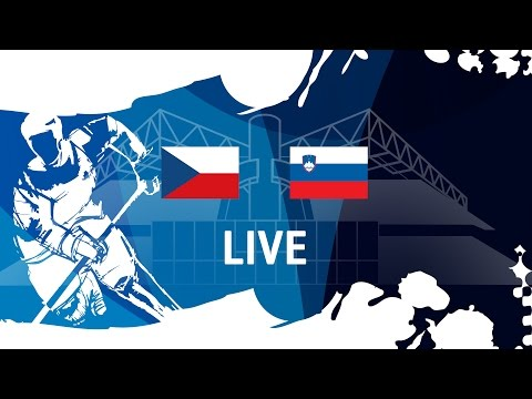 Czech Republic - Slovenia | Full Game | #IIHFWorlds 2017