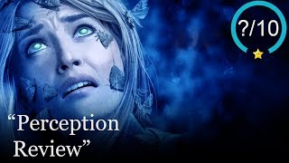 Perception PS4 Review (Video Game Video Review)
