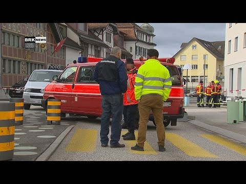 Gossau SG: Verkehrsunfall fordert Todesopfer